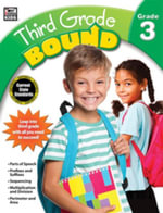 Third Grade Bound - Thinking Kids