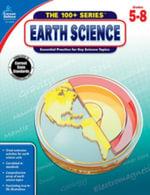 Earth Science - Carson-Dellosa Publishing