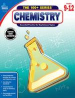 Chemistry - Carson-Dellosa Publishing