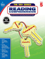 Reading Comprehension - Carson-Dellosa Publishing