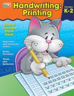 Handwriting : Printing - Brighter Child