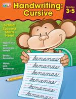 Handwriting : Cursive - Brighter Child