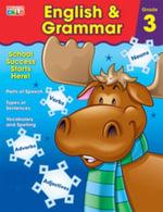 English & Grammar, Grade 3 - Brighter Child