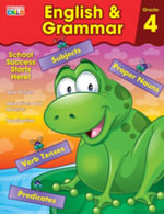 English & Grammar, Grade 4 - Brighter Child