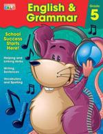 English & Grammar, Grade 5 - Brighter Child