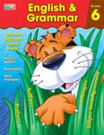 English & Grammar, Grade 6 - Brighter Child