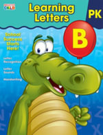 Learning Letters - Brighter Child