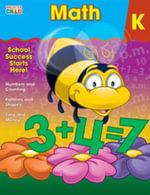 Math, Grade K - Brighter Child