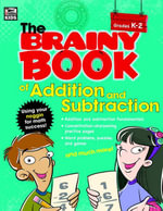 Brainy Book of Addition and Subtraction - Thinking Kids