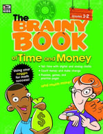 Brainy Book of Time and Money - Thinking Kids