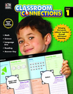 Classroom Connections, Grade 1 - Thinking Kids