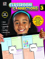 Classroom Connections, Grade 3 - Thinking Kids