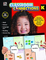 Classroom Connections, Grade K - Thinking Kids