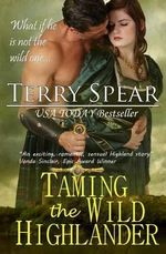 Taming the Wild Highlander - Terry Spear