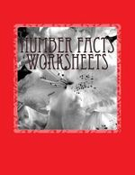 Number Facts Worksheets : Numbers 0 to 10 + and - Only - Bill S Lee