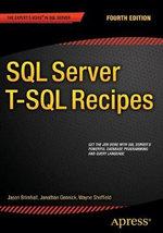SQL Server T-SQL Recipes - David Dye