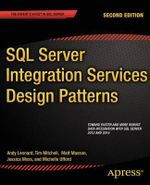 SQL Server Integration Services Design Patterns 2014 - Tim Mitchell