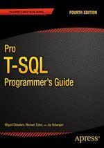 Pro T-SQL Programmer's Guide 2015 - Jay Natarajan