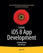 Learn IOS 8 App Development - James Bucanek