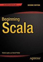 Beginning Scala 2015 - Vishal Layka
