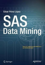 SAS Data Mining - Cesar Lopez