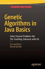 Genetic Algorithms in Java - Lee Jacobson