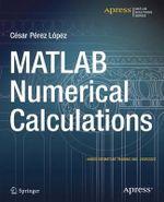 MATLAB Numerical Calculus - Cesar Lopez