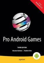 Pro Android Games 2015 - Vladimir Silva