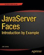 JavaServer Faces : Introduction by Example - Josh Juneau