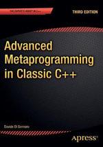 Advanced Metaprogramming in Classic C++ - Davide Di Gennaro