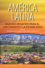 Latin America : New Challenges to Growth and Stability - Dora M. Iakova