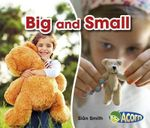 Big and Small - Siaan Smith