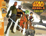 A New Hero : Purchase Includes Star Wars eBook! - Pablo Hidalgo