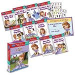 Sofia the First, Reading Adventures Level Pre-1 : Reading Adventures - Disney Press