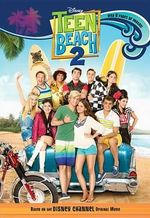Teen Beach 2 - Disney Book Group