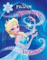 Frozen Sing-Along Storybook - Disney Book Group