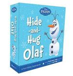 Frozen Hide-And-Hug Olaf : A Fun Family Experience! - Disney Book Group