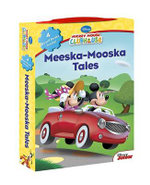 Mickey Mouse Clubhouse: Meeska Mooska-Tales : Board Book Boxed Set - Disney Book Group