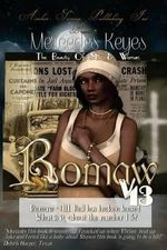 Bomaw - Volume 13 : The Beauty of Man and Woman - Mercedes Keyes