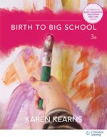 Birth to Big School : 3rd Edition - Karen Kearns