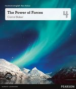 Pearson English Year 4 : Theme Park Forces - The Power of Forces - Carrol Baker