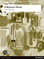 A Material World  : Pearson English Year 4 : Teacher Companion - Galit  Dresden