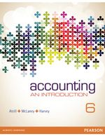 Accounting: An Introduction (6e) - Peter Atrill