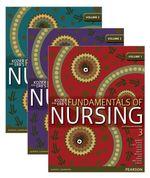 Kozier and Erb's Fundamentals of Nursing Volumes 1-3 Australian Edition - Barbara Kozier