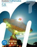 Pearson Mathematics New South Wales 7  : Student Book - Australian Curriculum - Gael McLeod