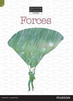 Forces : Discovering Science (Physics Middle Primary)  - Troy Potter
