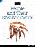 People and Their Environments : Discovering Geography : Upper Primary Nonfiction Topic Book - Jenni Garrett