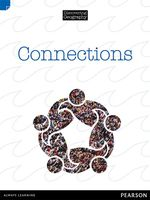 Connections : Discovering Geography Upper Primary Nonfiction Topic Book - Lana Salfinger