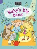 Ruby's Big Band : Discovering Science (Physics Lower Primary) - Michael Wagner