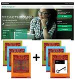 Medical-Surgical Nursing 3-Volume Set + MyNursingLab with eBook - Value Pack (2e) - Lemone, Priscilla Et Al